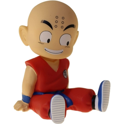 Tirelire Dragon Ball Chibi Krilin 15cm