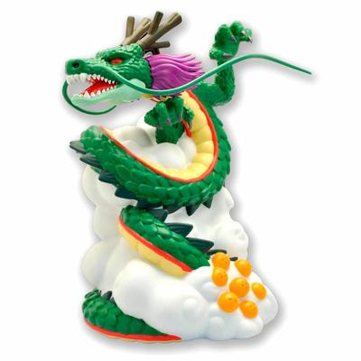 Tirelire Dragon Ball Shenron 25cm