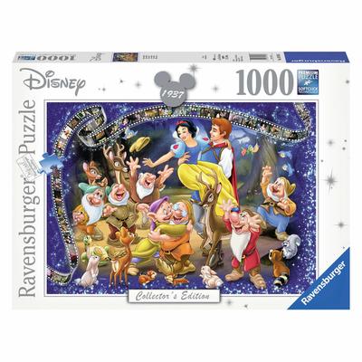 Puzzle Ravensburger Collection Disney Blanche Neige 1000 pièces