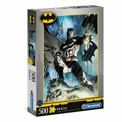 Puzzle Clementoni DC Comics Batman 500 pièces