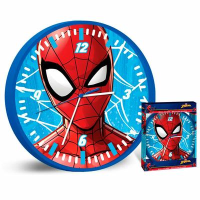 Horloge Marvel Spider-Man