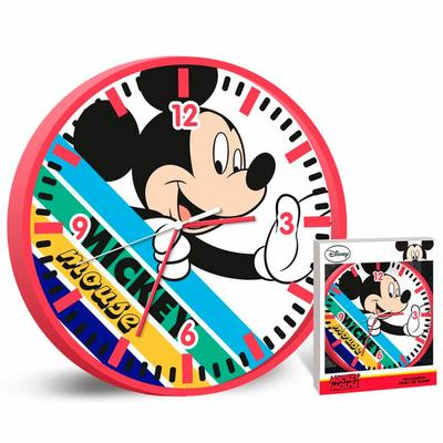 Horloge Disney Mickey