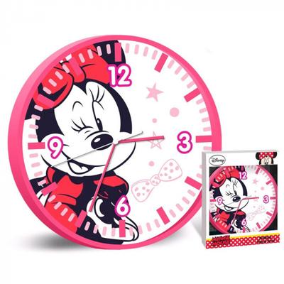 Horloge Disney Minnie