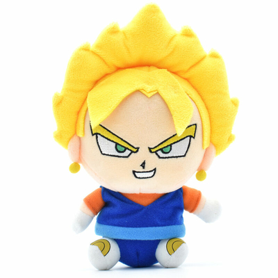 Peluche Dragon Ball Z Vegeto 15cm