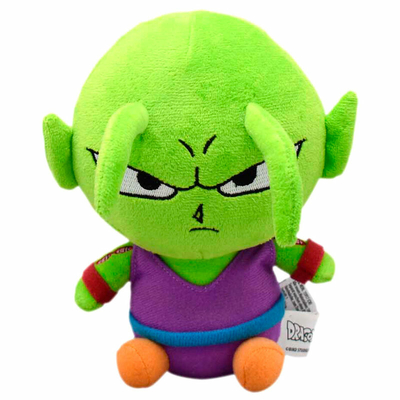 Peluche Dragon Ball Z Piccolo 15cm