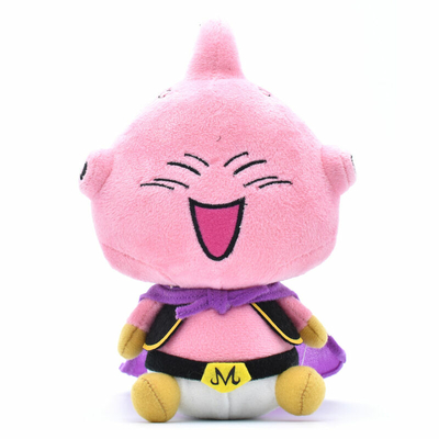 Peluche Dragon Ball Z Majin Boo 15cm