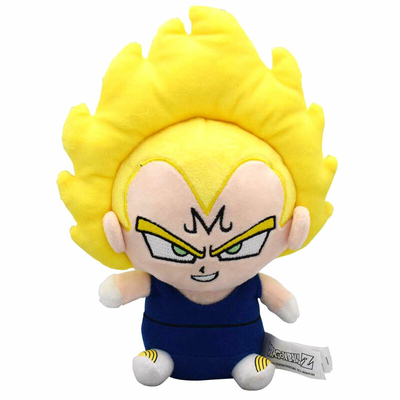 Peluche Dragon Ball Z Vegeta 15cm