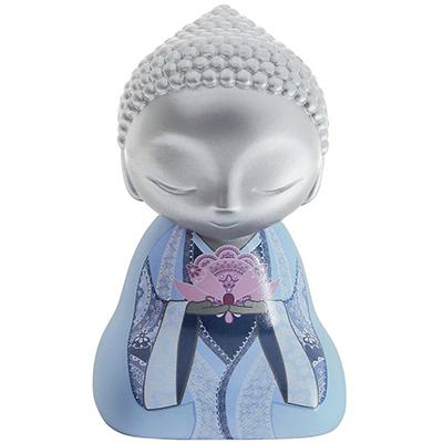 "Figurine Little Buddha ""Sois toi même"""