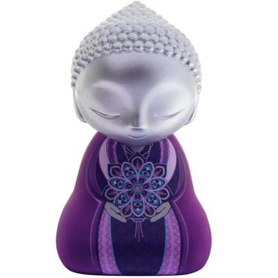 "Figurine Little Buddha ""Tout est possible"""