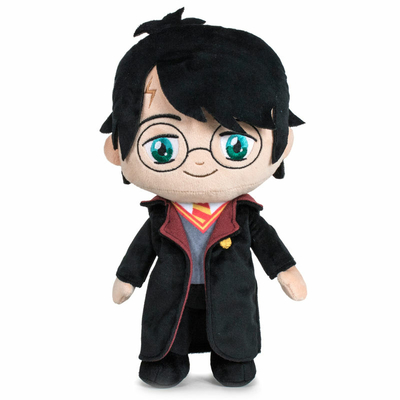 Peluche Harry Potter 37cm