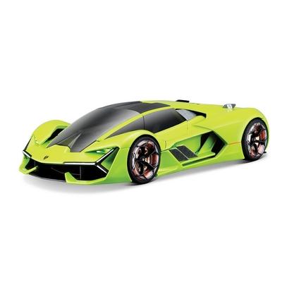 Lamborghini Terzo Millennio Vert Clair 2019 Bburago 1/24