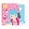 Lulu Shop Kimmi Junior journal intime Tilly