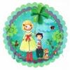 Lulu Shop Carte Mila Marquis lutins porte bonheur