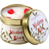 Bougie Art Déco Mistletoe Kiss Lulu Shop