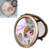 Lulu Shop VERITY ROSE Miroir de Sac Salut Beauté!, Miss Cupcake