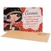 Lulu Shop VERITY ROSE Carte Cadeau Amour, Miss Starlet