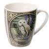 www.lulu-shop.fr Mug En Porcelaine Dessin Chouette Par Lisa Parker - MULP08 - 2
