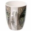 www.lulu-shop.fr Mug En Porcelaine Dessin Chouette Par Lisa Parker - MULP08 - 5