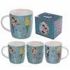 www.lulu-shop.fr Mug marine - Design sirènes MUG167 - 1