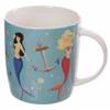 www.lulu-shop.fr Mug marine - Design sirènes MUG167 - 2