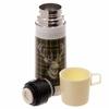 Thermos en Acier inoxydable cerf et Tartan 350ml Lulu Shop 1