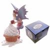 Figurine de Fée avec un cupcake lulu shop 1