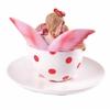 Fée avec tasse de thé par Natasha Faulkner Lulu Shop 3