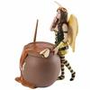 Fée avec pot de miel par Natasha Faulkner Lulu Shop 4