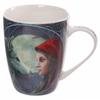 Mug Chaperon rouge et loup sous la pleine lune Lisa Parker Lulu Shop 1