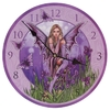 Horloge Fée Iris Par Lisa Parker Lulu Shop
