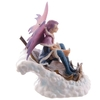 Fée des neiges sur luge - Collection Mystic Realms Lulu Shop 2