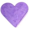 Mini Savon cœur lavande Lulu Shop