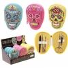 Kit De Manucure crâne Jour des morts Lulu Shop