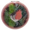 Miroirs de poche - Oiseaux britanniques Lulu Shop 1