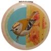Miroirs de poche - Oiseaux britanniques Lulu Shop 2