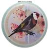 Miroirs de poche - Oiseaux britanniques Lulu Shop 3