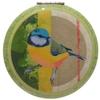 Miroirs de poche - Oiseaux britanniques Lulu Shop 4