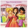 www.lulu-shop.fr carte postale Amies un jour, amies toujours