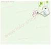www.lulu-shop.fr carte postale Danse avec la chance !