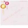 www.lulu-shop.fr carte postale La tricoteuse de bonheur !