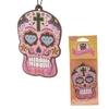 Désodorisant Jour Des Morts Mexicains - Cerise Lulu Shop
