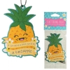 Désodorisant à suspendre - Ananas Lulu shop