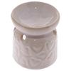 Petit brûleur à huile en céramique avec motifs coeurs Lulu Shop 2