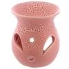Petit brûleur à huile en céramique - Design craquelé Lulu shop 3
