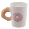 Mug Donut Chocolat à Anse Décorée Lulu Shop 4