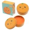Brillant à Lèvres  Gloss Personnage Tête de Fruit Lulu Shop 4
