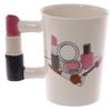 Mug à anse en forme de rouge à lèvres Lulu shop 2