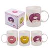 Mug en porcelaine Donut Lulu Shop 1