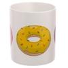Mug en porcelaine Donut Lulu Shop 3
