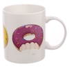 Mug en porcelaine Donut Lulu Shop 4